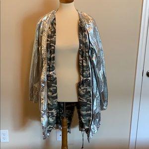 GAP Reversible Jacket